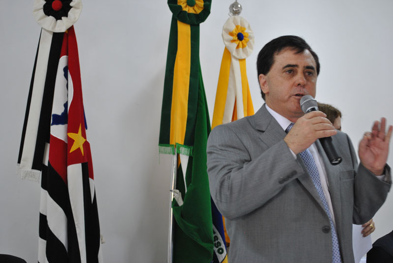 Visualize fotos Cerimônia de posse da 16ª Legislatura